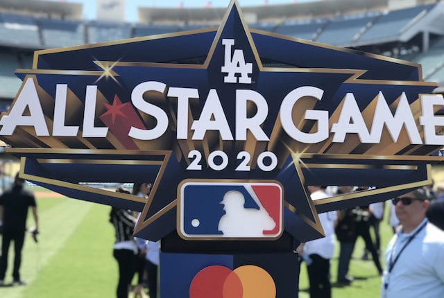 mlb all star game 2020