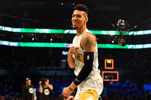 2019 20 Lakers Season Preview Danny Green Sportscity Com