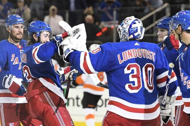 NHL Rumors: Henrik Lundqvist, Alex