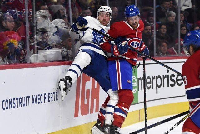 Nhl Rumors Toronto Maple Leafs Potential Trade Targets Sportscity Com