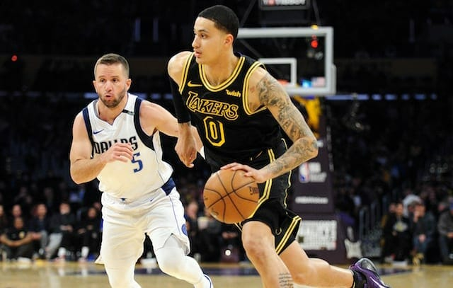 Lakers Rumors: Kobe Bryant City Edition Jersey May Return In ...